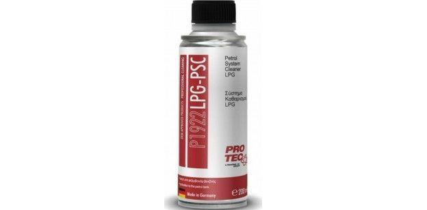 Solutie Curatat Injectoare GPL Protec 200 ml