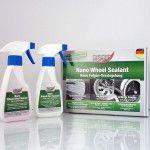 Set Protectie Jante Aliaj Protec Nano Wheel Sealant