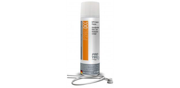 Spray DPF Protec 400 ml