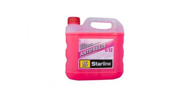 Antigel G13 Concentrat Starline 3L