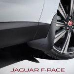Aparatori Noroi Fata Jaguar F-Pace
