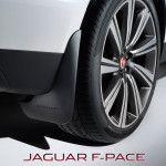 Aparatori Noroi Spate Jaguar F-Pace