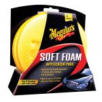 Set Aplicator Ceara Meguiars Soft Foam Applicator Pads