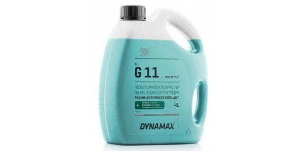 Antigel Concentrat G11 5L Dynamax