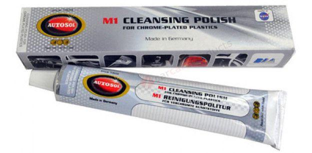 Autosol Polish Plastic Cromat