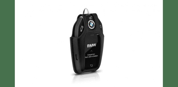 Carcasa Cheie BMW MONTBLANC