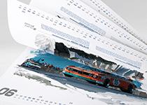 Calendare si Agende BMW