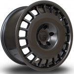 Janta Aliaj Rota Wheels D154 R17 8.5J 5x100 ET35 Gunmetal