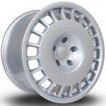 Janta Aliaj Rota Wheels D154 R17 9J 5x120 ET38 Silver