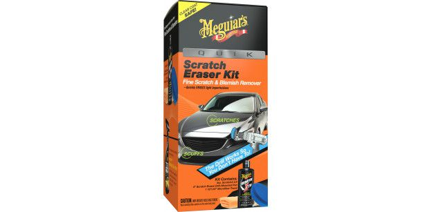Kit Indepartare Zgarieturi Meguiars Scratch Eraser Kit