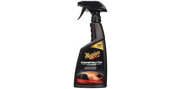 Solutie Curatare Soft-Top Cabriolete Meguairs Convertible Top Cleaner
