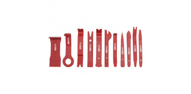 Set Leviere Plastic KS Tools
