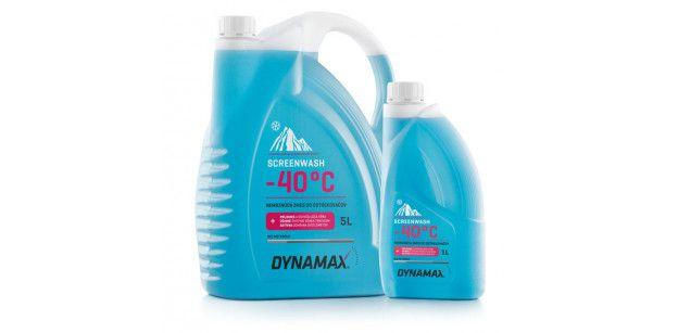Lichid Parbriz Iarna Concentrat Dynamax 1L