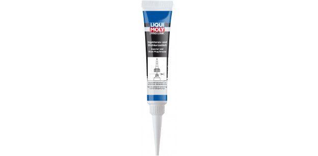 Vaselina Injectoare si Bujii Liqui Moly ProLine 400 ml