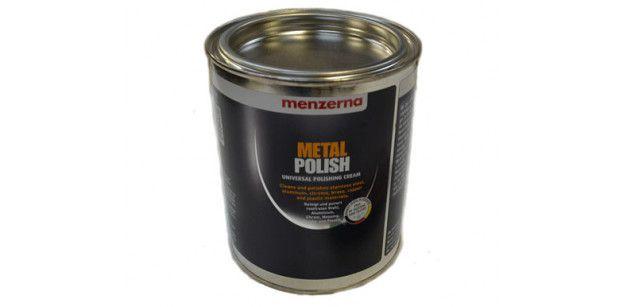 Menzerna Metal Polish 1 Kg