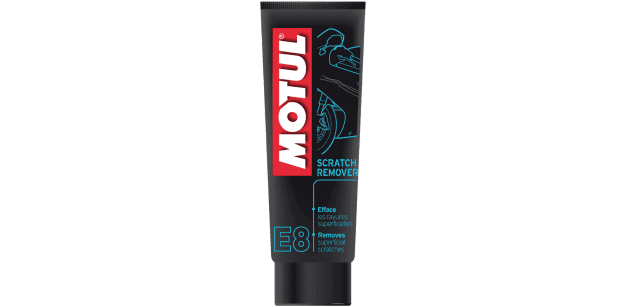 Polish Motul E8 100 ml