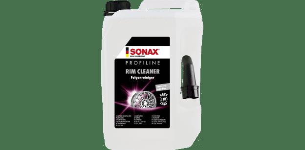 Sonax Full Effect solutie pentru curatare jante de aliaj 5 L