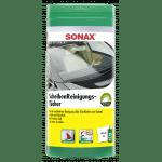 Sonax Servetele Sters curatat sticla - 25 buc