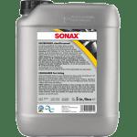 SONAX Solutie pentru curatare uleiuri, ceara, vaselina 5 L