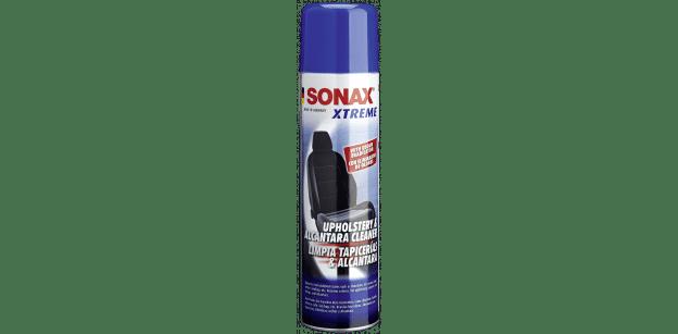 Sonax Spuma Pentru Curatarea Tapiteriei si Alcantara 400 ml