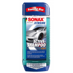 Sampon Auto Sonax XTREME ActiveShampoo 2 in 1 500 ml