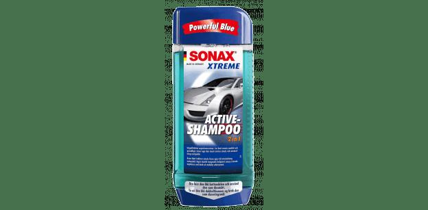 Sampon Auto Sonax XTREME ActiveShampoo 2 in 1 500 ml