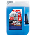 Lichid Parbriz Iarna Sonax Concentrat 5L