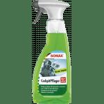 Spray bord Efect Mat Lamaie Verde Sonax