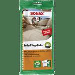 Servetele Piele Sonax 10 buc