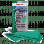 SONAX LAVETA MICROFIBRA