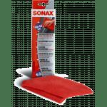 SONAX LAVETA MICROFIBRA CURATAT EXTERIOR