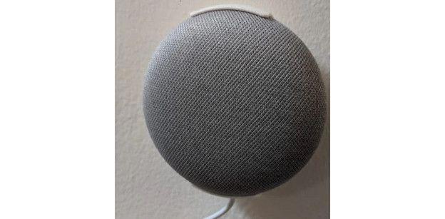 Suport Perete Google Home Mini