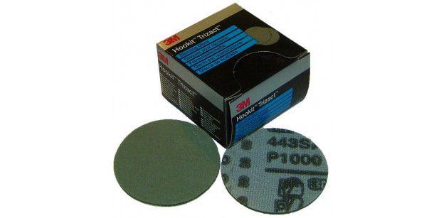 Disc Trizact 3M 75 mm