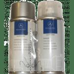 Vopsea Retus Spray Mercedes - Original