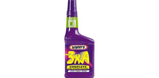 Aditiv Benzina Wynn's 325 ml