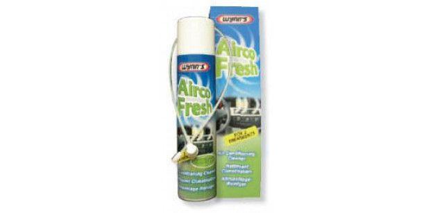 Tratament Aer Conditionat Wynn's Airco-Fresh