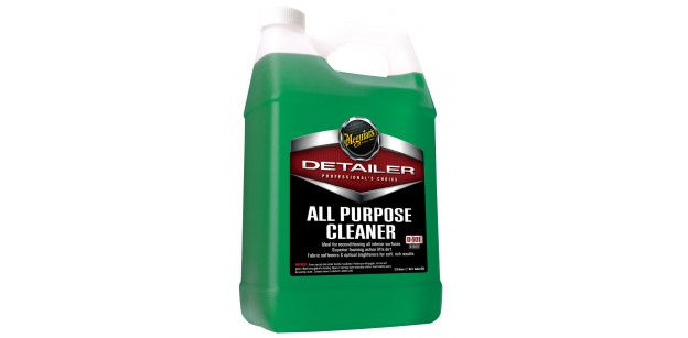 Meguiars All Purpose Cleaner - Solutie Curatare Interior 3.78 L