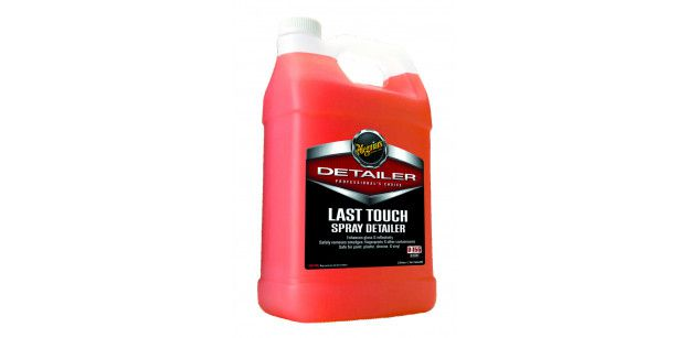 Ceara Auto Lichida Meguiars Last Touch Spray Detailer 3.78 L