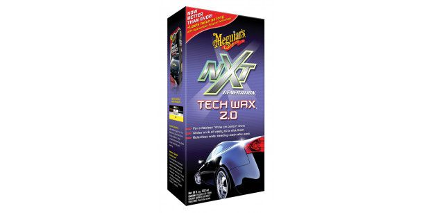 Ceara Lichida Meguiars NXT Generation Wax 2.0 532 ml