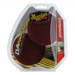 Bureti Compound Meguiars Compound Power Pads