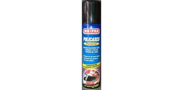 Spray Curatare Casca Moto Mafra PuliCasco 75 ml