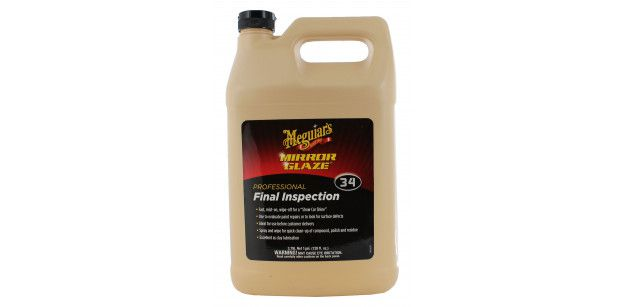 Meguiars Final Inspection 3.78 L