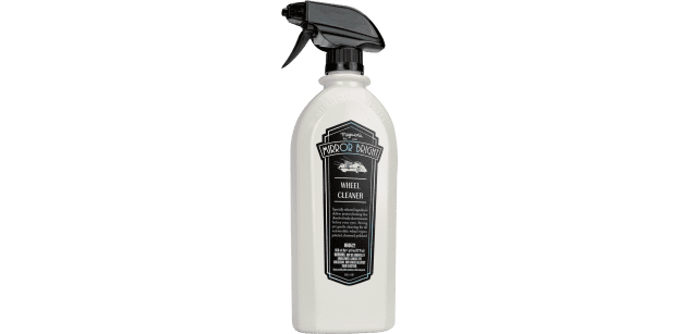 Solutie Curatare Jante Aliaj Meguiars Mirror Bright Wheel Cleaner