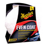 Aplicator Microfibra Meguiars Even Coat Aplicator pack 2 buc